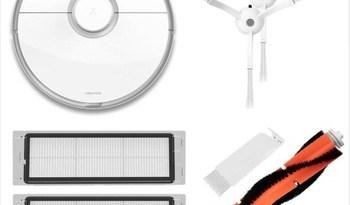 Roborock S50 S55 Xiaomi Vacuum Cleaner 2 Wet Dry Mijia APP Robot Mopping Sweeping Dust Sterilize Smart Planned Wash Mop