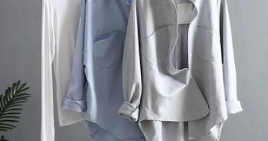 2019 Spring Women Summer Blouse Korean Long Sleeve Womens Tops And Blouses Vintage Women Shirts Blusas Roupa Feminina Tops