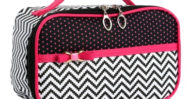 Cosmetic bag cosmetic case toiletry bag portable large capacity cosmetic case cosmetic storage bag