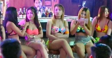 Pattaya Nightlife – VLOG 85