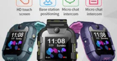 Allcall W58 IP67 Deep Waterproof Kids GPS Smart Phone Watch For Children Water Resistant Watch Phone Baby Swimming Camera SIM