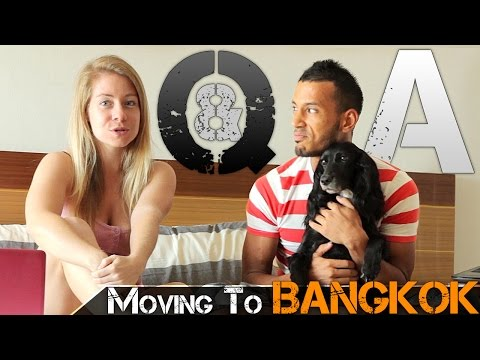 WHY WE MOVED TO BANGKOK Q&A – EXPATS LIVING IN THAILAND (ADITL)