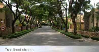 Silk Twin carriageway Jam, Elegant Properties For Sale And Rent In Pattaya Thailand