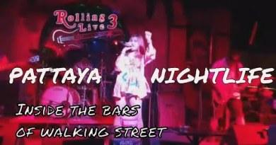 Pattaya Nightlife Internal the Bars