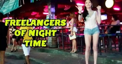 Freelancers Ready for Farangs – Pattaya City Thailand