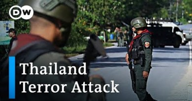 15 killed in suspected stand up attack in southern Thailand | DW Recordsdata