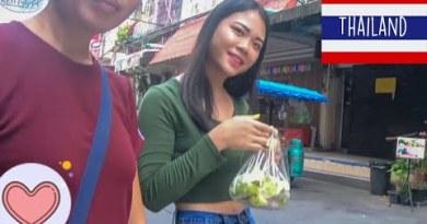 My first Alternate in Pattaya Thailand – Money Maker