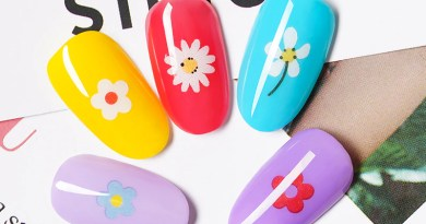 nail Beauty Nail Art Sticker Flower Cartoon Water Transfers Decals Fancy fruits cute Pattern Design Watermark Slider Decoration