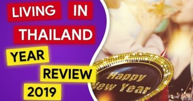 Residing In Thailand 2019 Year Evaluation