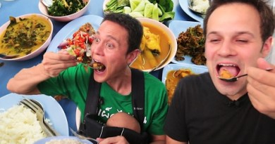 Thai Avenue Meals Tour in Bangkok, Thailand   BEST Nice looking BURNING Avenue Meals Tour with Price Wiens!