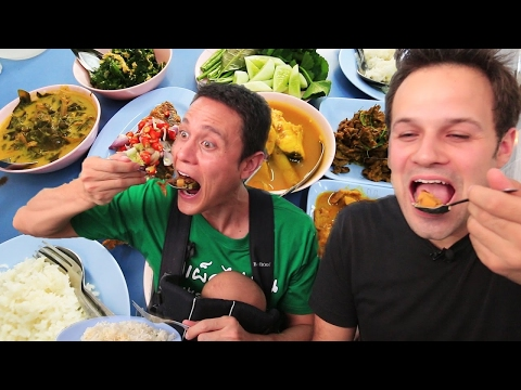 Thai Avenue Meals Tour in Bangkok, Thailand | BEST Nice looking BURNING Avenue Meals Tour with Price Wiens!