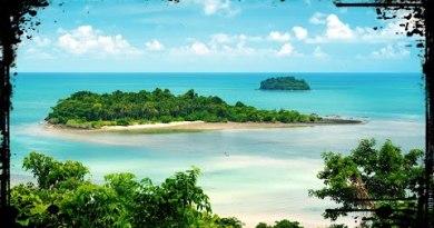 HIDDEN Seashores of Koh Larn | Pattaya, Thailand