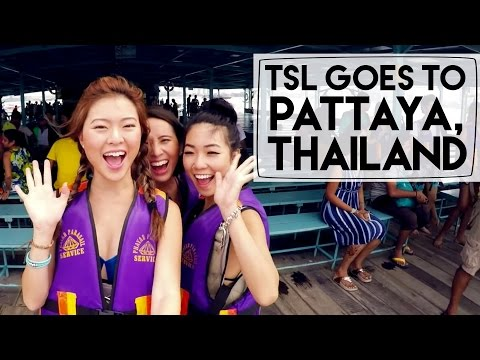 Issues To Enact In Pattaya That Will Prefer Friendships To The Next Stage – Tidy Travels: Episode 13