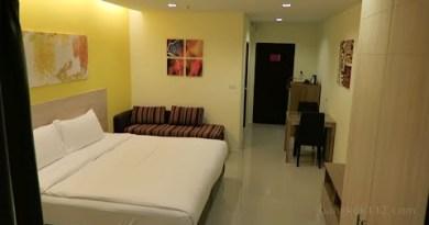 Pattaya Hotel – from fully $20.50