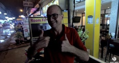 Chow Soy Chinese language Restaurant & Visitor Home – Central Pattaya