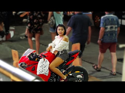 Seashore Road & Strolling Road Together Now You Know You n' Be troubled   Pattaya Nightlife 2020 🇹🇭