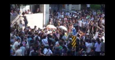 "Thailand Protests Against ""Pro-Thaskin"" Amnesty Bill"