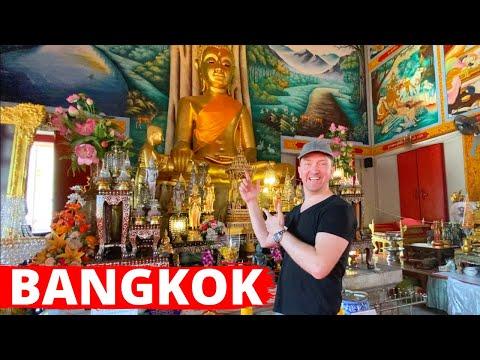 THAILAND VLOG #2 – Exploring Bangkok