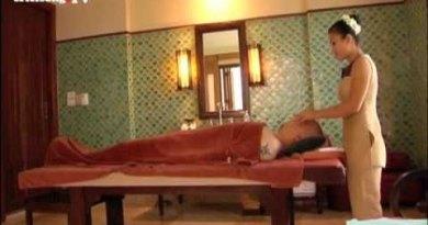 Pleasing Space S2 (Bonus Episode) EP16 – Amburaya Spa @ Sheraton Pattaya Resort, Pattaya, THAILAND