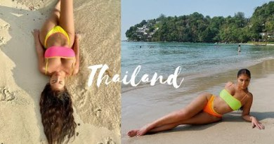 NEW Experiences in Thailand VLOG