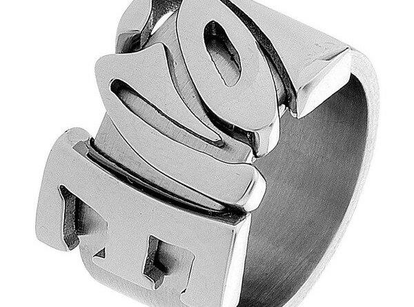 Ladies' Ring Miss Sixty SM0404012 (16,56 mm)