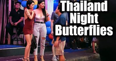 Pattaya Many of Gratified Couples | Thailand NightLife 2020