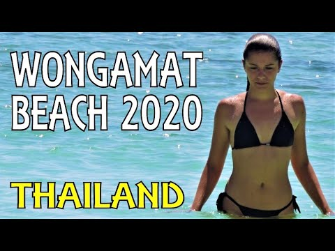 Is WONGAMAT BEACH better than PATTAYA BEACH ? You desire out ! In general in most cases known as Wong Amat Shoreline.