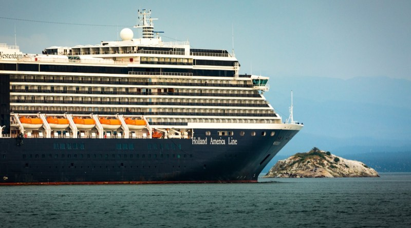 Thailand Folk Stranded on a Cruise Ship Over Coronavirus Fears Are Tweeting at Trump For Inspire: 'Everyone Is Caught'