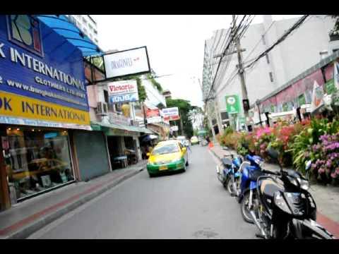 Thai Condominium Bangkok Cheap Hotels Thailand Suhkumvit