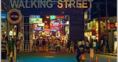 Pattaya Nightlife 'WALKING STREET' subscribers inquire ought to gaze