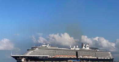 Shuffle to trace Cambodia cruise ship passengers after coronavirus case reported