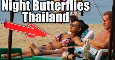Pattaya Seaside Facet twin carriageway In The Daytime 2020
