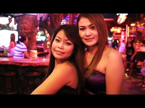 Thailand Tourism Video Pattaya Ladies Nightlife Alcazar Command Bankok Vlog Most up-to-date Video