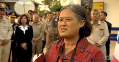 Thailand's 'Angel Princess' – CNN.