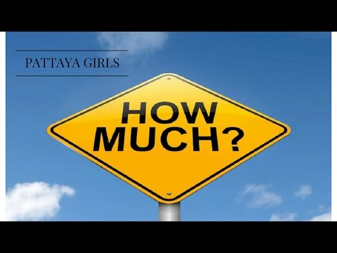 Pattaya 2017. Girls? How well-known? The final Thaiday Friday.