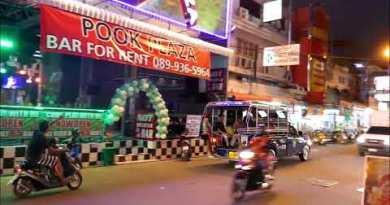 My Observe of Residing in Pattaya Thailand – Fragment 4 Entertainment