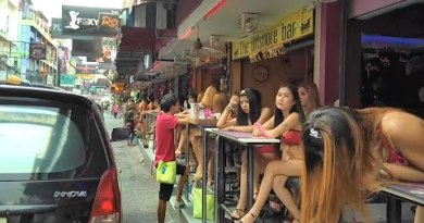 "Soi 6 ""Contented Hour"" Pattaya {MT} MMXX"