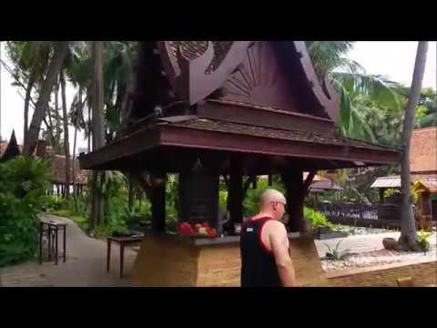 Review of the Avani Resort & Spa, Pattaya, Thailand, June 2017