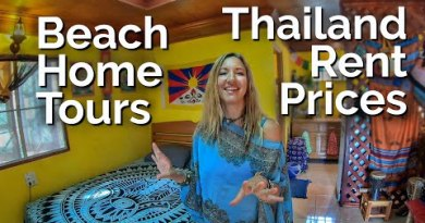 Thailand Seaside Bungalows – Tours With Condo Prices