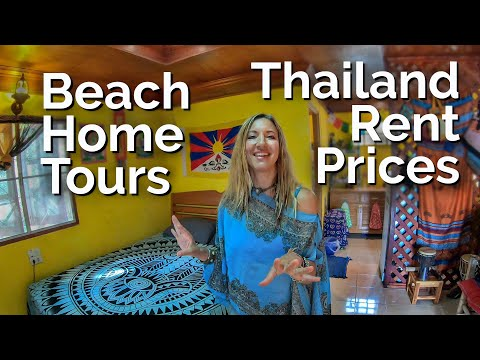 Thailand Seaside Bungalows – Tours With Condo Prices