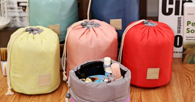 Cosmetic Bags for Women 2020 Trend Cute Simple Cylinder Cosmetic Bag Large Capacity Waterproof Portable Travel Cosmetic Wash Bag