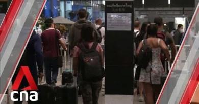 Unique coronavirus: Thailand reports six unique instances, bringing nationwide complete to 25