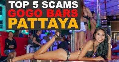High 5 Scams in Gogo Bars Pattaya | Thailand Nightlife Recordsdata