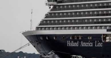 Again Dwelling in Oregon, U.S. Man Says He Flouted Inquire to Remain in Cambodia After Westerdam Passenger's COVID-19 Diagnosis