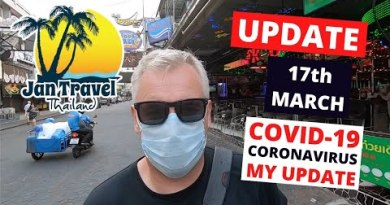 Will Walking Aspect road Pattaya discontinuance down or no longer? Most recent update