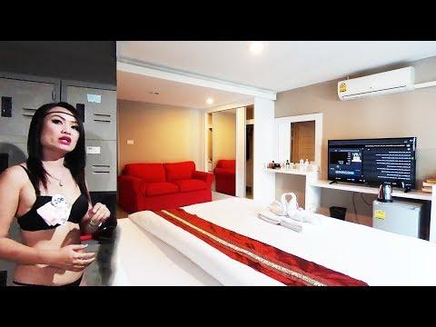 Ultimate low-value Resort full of Girls in Pattaya