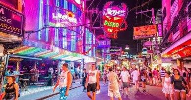 Pattaya Walking Avenue