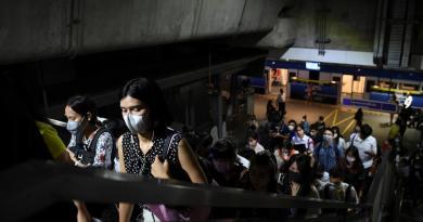 Thailand Thailand reports one contemporary coronavirus case, full reaches 41 – health legit
