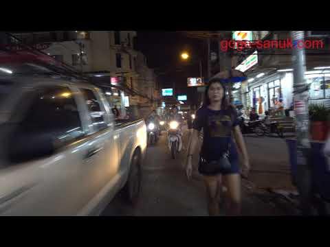 March 20, 2020 Pattaya Night Lope-Soi Buakhao