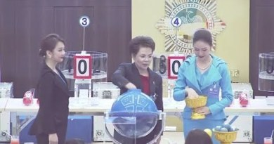 Thailand Thai Lotto Outcome Right this moment Dwell 01-04-2020